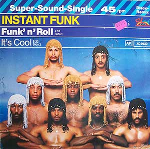 Funk'n'roll