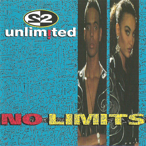 2 Unlimited No+Limits CD