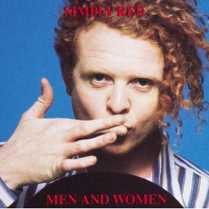 Simply Red - Men And Women [infidelity / The Right Thing]