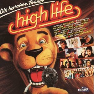 William Pitt / Various - City Lights / Highlife Die Tierischen Br�ller