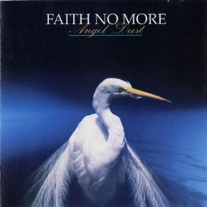 Faith No More - Angel Dust [13 Tracks]