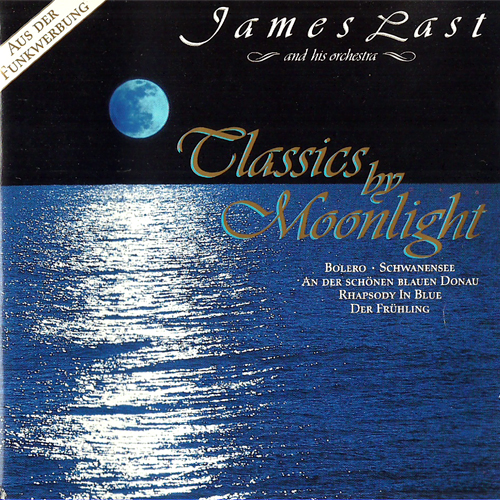 James Last & his Orchestra - Classics By Moonlight [11 Tracks]