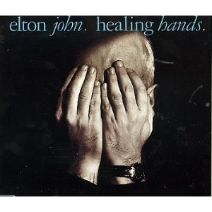 Elton John - Healing Hands [sad Songs Live In Italy]