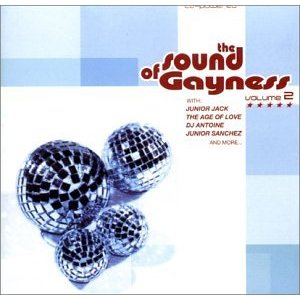 My Feeling / The Sound Of Gayness - Junior Jack / Various