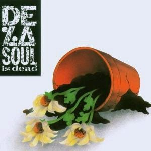 DE LA SOUL - De La Soul Mix Tape: Remixes, Rarities & Classics 15 Tracks