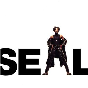 Seal - Seal [9 Tracks]