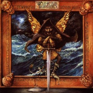 Jethro Tull - Broadsword And The Beast [10 Tracks]