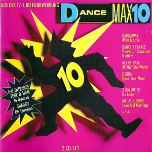 The Way It Is / Dance Max 10 - undercover / Various