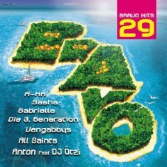 Summer Moved On / Bravo Hits 29 - A-Ha / Various