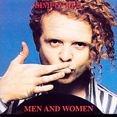 Simply Red - Men And Women [the Right Thing / Infidelity / Move On Out]