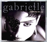 GABRIELLE - Dreams [4 Tracks]