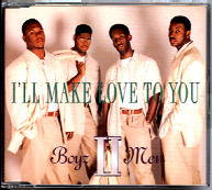 BOYZ II MEN - I'll Make Love To You [pop Edit / Album Version]