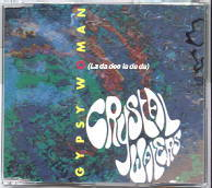 CRYSTAL WATERS - Gypsy Woman [strip To The Bone Edit 3.42 / Basement Boys Mix 7.26]