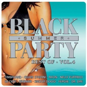 Amy Winehouse / Various - You Know I'm No Good / Best Of Black Summer Party