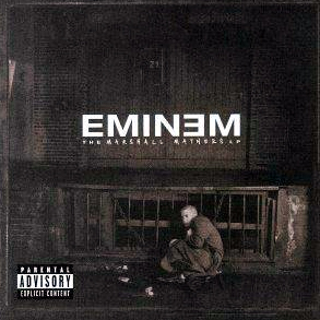 Eminem - The Marshall Mathers Lp [18 Tracks]