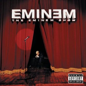 Eminem - The Eminem Show [without You / Business]