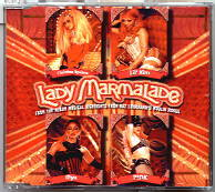 Lady Marmalade