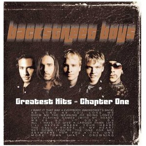 Backstreet Boys - Greatest Hits - Chapter One [15 Tracks]