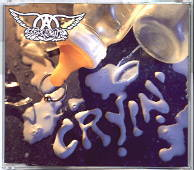 Aerosmith - Cryin' [album Version]