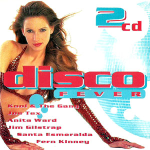 The Player / Disco Fever - first choice / Various
