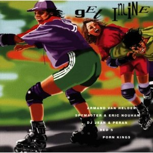 The Funk Phenomena / Get Inline - Armand van Helden / Various