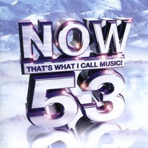 Come Into My World / Now Thats What I Call Music 53 - kylie minogue / Various