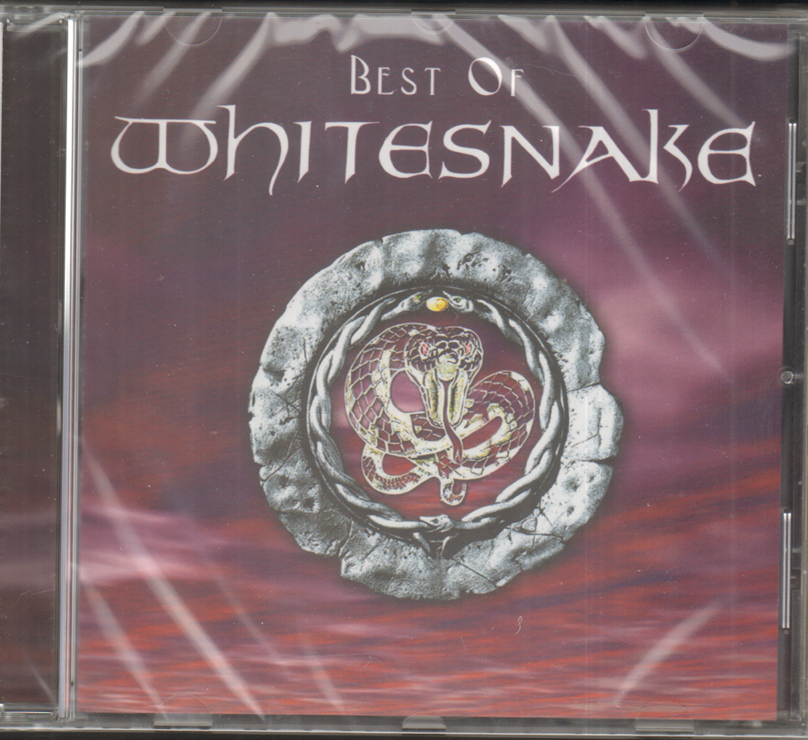 Whitesnake - Best Of [17 Tracks]