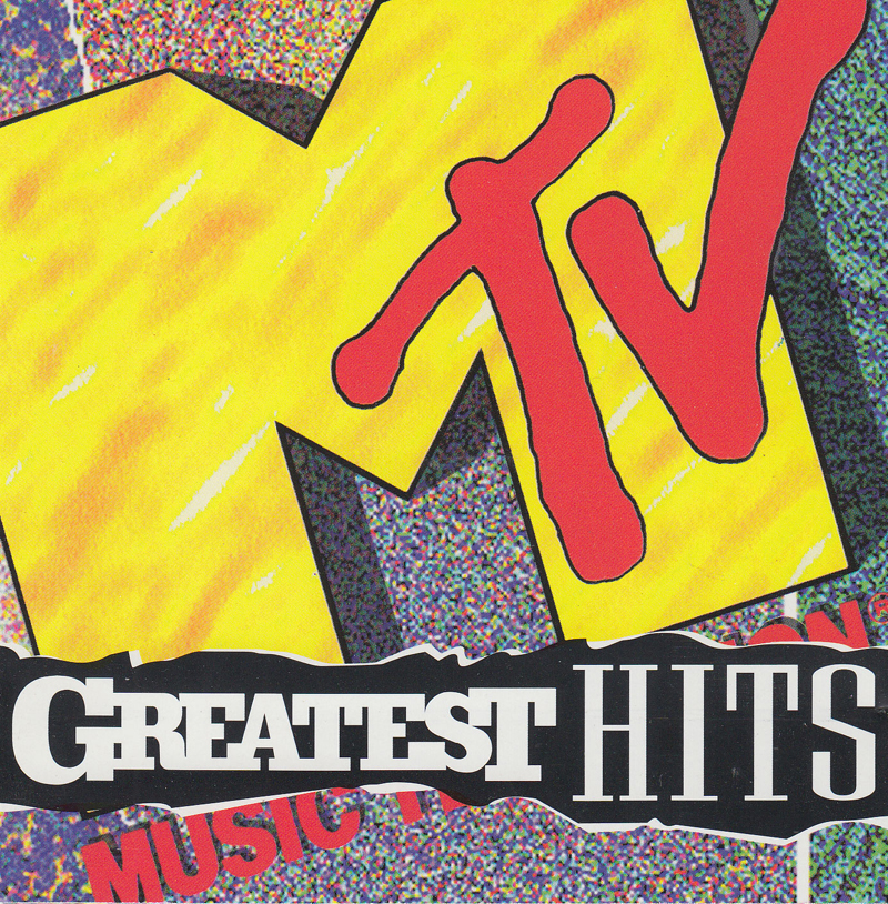 Queen / Various One Vision / Mtv Greatest Hits CD
