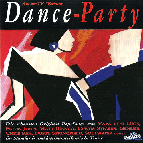 Four Tops / Various - Loco In Acapulco / Dance-party