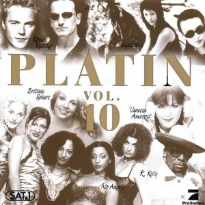 Ricky Martin / Various - She Bangs / Platin Vol. 10