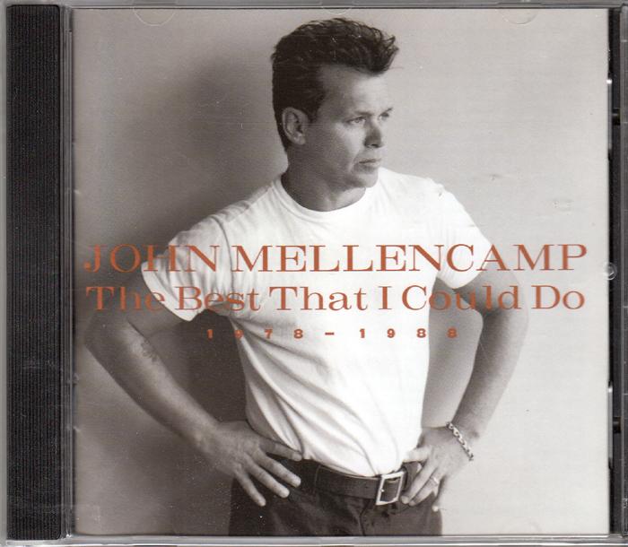 Mellencamp, John - The Best That I Could Do [14 Tracks]