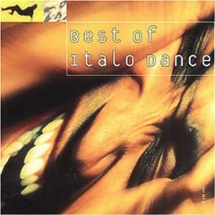 Michael Bedford / Various More Than A Kiss / Best Of Italo Dance CD