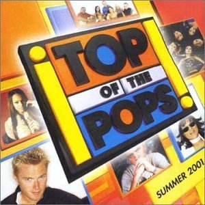 Stuck In A Moment You Can't Get Out Of / Top Of The Pops Summer 2001 - u2 / Various