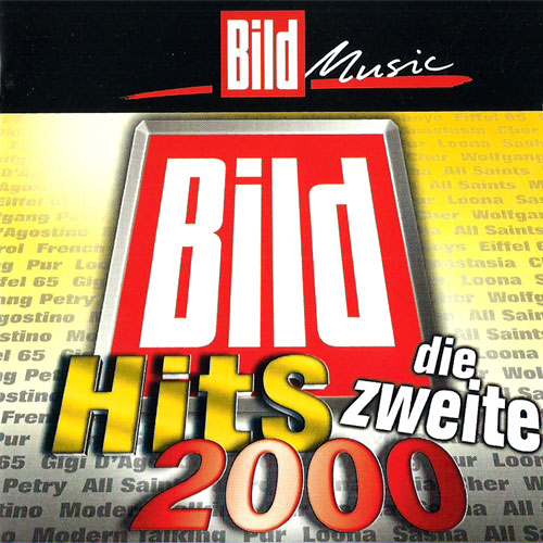 Summer Moved On / Bild Hits 200 Die Zweite - A-Ha / Various