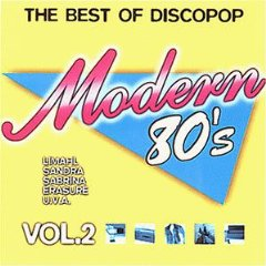 Cruel Summer / Modern 80's Vol. 2 - Bananarama / Various