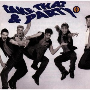 Take That - Take That & Party [could It Be Magic]