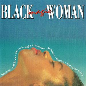Toto / Various - Rosanna / Black Magic Woman