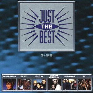 geri halliwell / Various - My Chico Latino / Just The Best 1999 Vol. 3