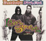 PRINCE ITAL JOE FEAT. MARKY MARK - Life In The Streets [4 Tracks]