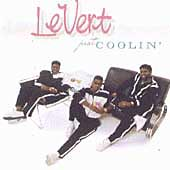 LEVERT - Just Coolin' [let's Get Romantic / Join In The Fun]