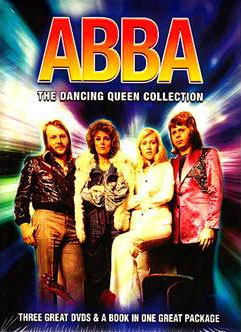 ABBA - The Dancing Queen Collection