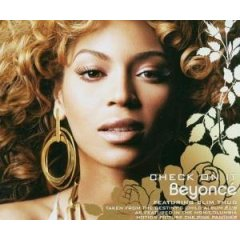 Beyonce Check+On+It CD:SINGLE