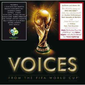 Elvis Presley / Various - Always On My Mind / Voices From The Fifa World Cup