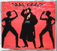 SEAL - Crazy [extended Version]