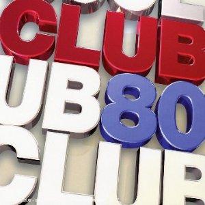 desireless / various john / club 80