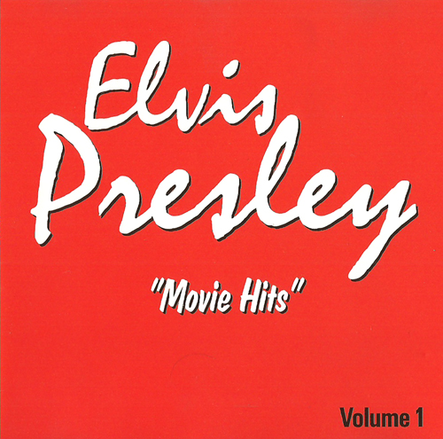 Presley, Elvis - Movie Hits [16 Tracks]