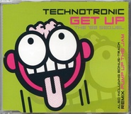 Technotronic - Get Up / Pump Up The Jam [the '98 Sequel]