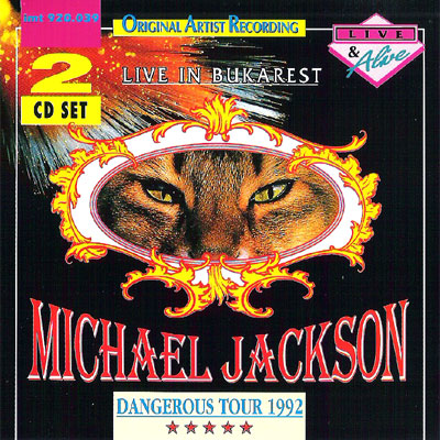 Jackson,Michael -  vinyl records and cds