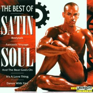 Midnight Star / Various - Midas Touch / The Best Of Satin Soul From Solar Music
