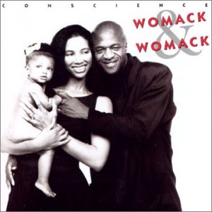WOMACK & WOMACK - Conscience [teardrops / Celebrate The World / Life's Just A Ballgame]